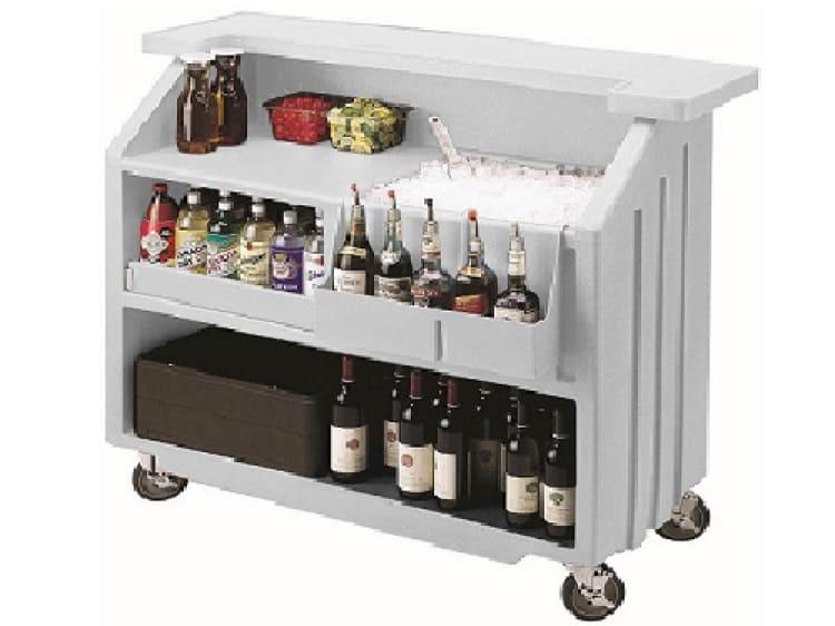 Portable Bar 54