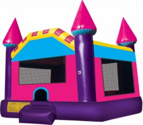 Dream Castle 13ft x 14ft Medium Bounce House