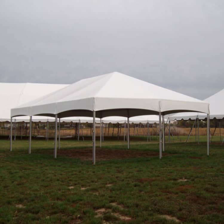 20x30 Traditional Frame Tent 1 Piece